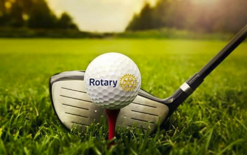 Rotary Golf